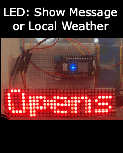 iOS Project 4: Temperature & Humidity Reader